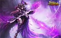 6711女神联盟恶魔猎手