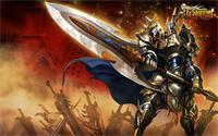 6711女神联盟大剑士